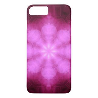 Pink Flare iPhone 7 Plus Case