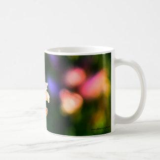 Pink Flora - Great Smoky Mountains Mug