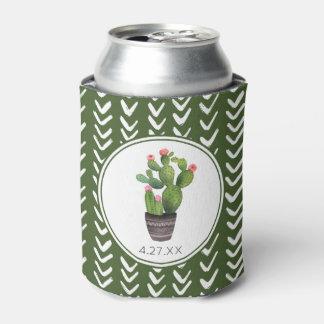 Pink Floral Cactus