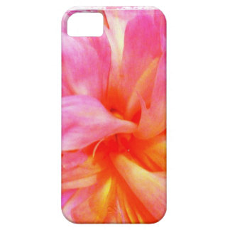 Pink Floral iPhone 5 Covers