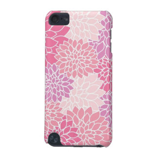 Pink Floral iPod 5 Case iPod Touch (5th Generation) Covers