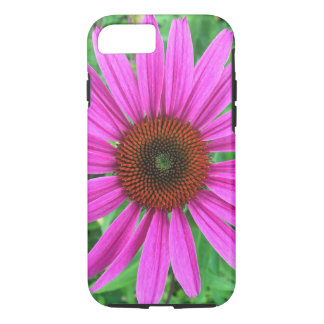 Pink Flower iPhone 8/7 Case