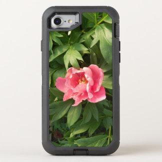 PINK FLOWER OtterBox DEFENDER iPhone 8/7 CASE