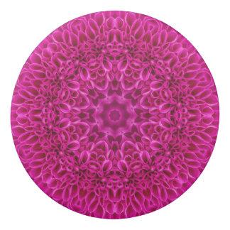 Pink Flower Pattern  Erasers, 2 styles Eraser