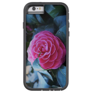 Pink flower tough xtreme iPhone 6 case
