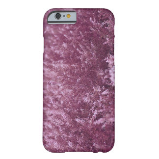 Pink flowers barely there iPhone 6 case