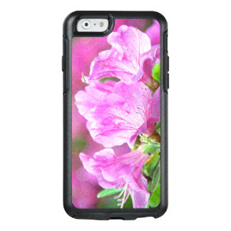 Pink Flowers Fine Art Photography OtterBox iPhone 6/6s Case