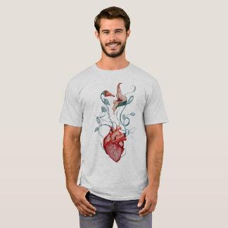 Pink Floyd Flowers T-Shirt