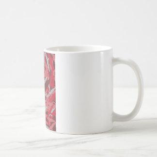Pink Flying Duck Camo Mugs