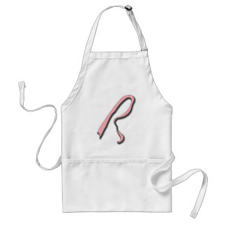 Pink for the cure rarewomen standard apron