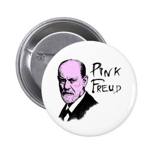 pink_freud pin