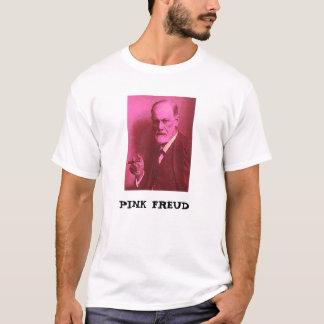 Pink Freud T-Shirt