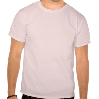 Pink Frosted Donut with Sprinkles Tee Shirt