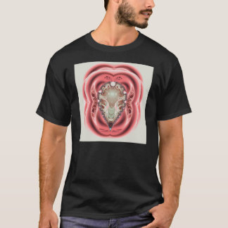 pink frosting with roots version 2 T-Shirt