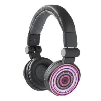 pink fusion headphones