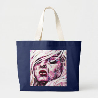 Pink Girl Tote