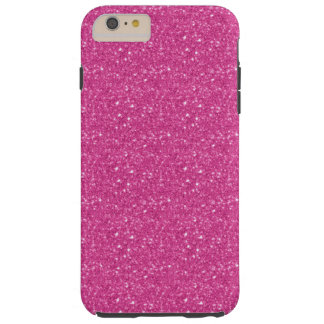 Pink Glitter iPhone6 Plus Cases