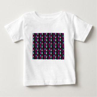 pink glitter pills baby T-Shirt