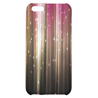 Pink glitter shine case for iPhone 5C