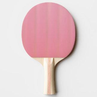 Pink Grapefruit Ping Pong Paddle