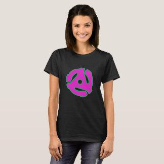 Pink & Green 45 RPM T-Shirt