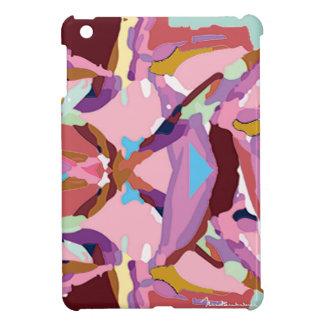 Pink Guava iPad Mini Covers