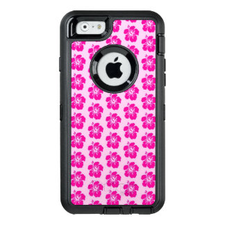 Pink Hawaiian iPhone 6/6s Otterbox Case