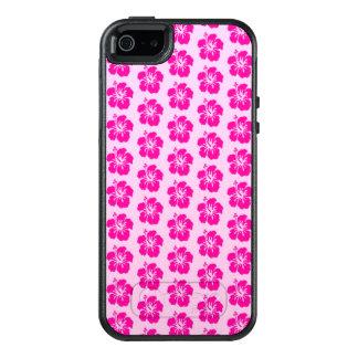 Pink Hawaiian iPhone SE/5/5s Otterbox Case