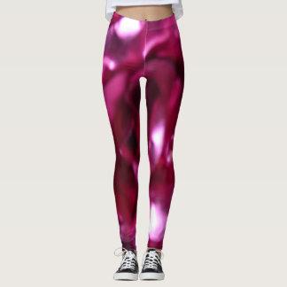 Pink Haze Leggings