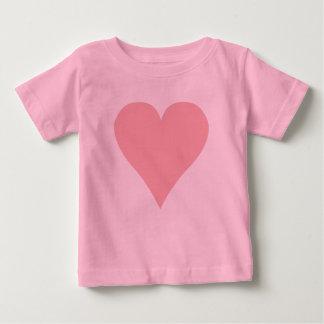 Pink Heart TShirt