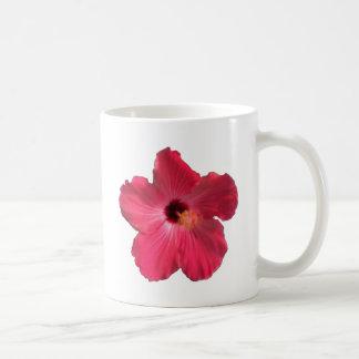Pink Hibiscus Flower 201711e Coffee Mug