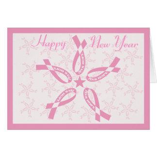 PINK HOPE CARD