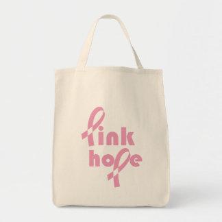Pink Hope Ribbon