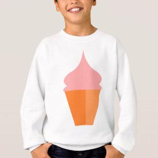Pink Ice Cream Sweatshirt