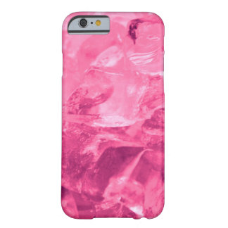 Pink Ice iPhone 6 Case Barely There iPhone 6 Case