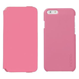 Pink Incipio Watson™ iPhone 6 Wallet Case