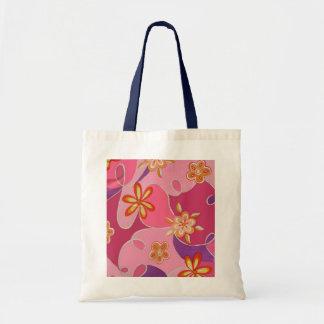 Pink Jazzy Design Bag for Her