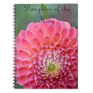 Pink Joy Notebook