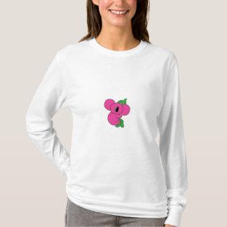 Pink Koala Hoodie