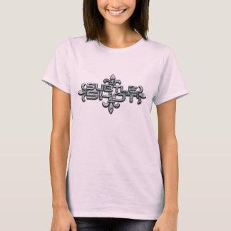 Pink ladies logo shirt
