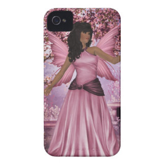 Pink Lady Fairy Blackberry Bold Case