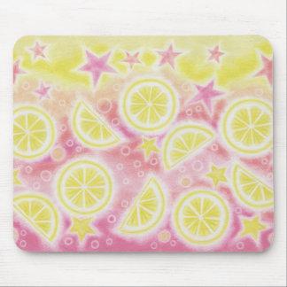 Pink Lemonade mousepad