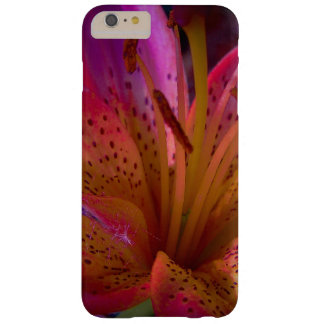 Pink Lily - Beautiful Mess Barely There iPhone 6 Plus Case