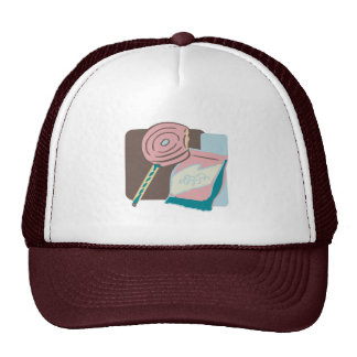 Pink Lollipop Tshirts and Gifts Cap