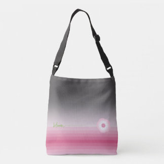pink luna moonflower tote bag __ bloom