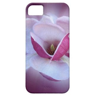 pink magnolia shades iPhone 5 case