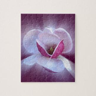 pink magnolia shades puzzle