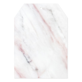 Pink Marble Envelope Card