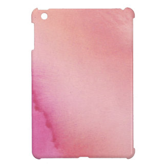 Pink Marble iPad Mini Cover