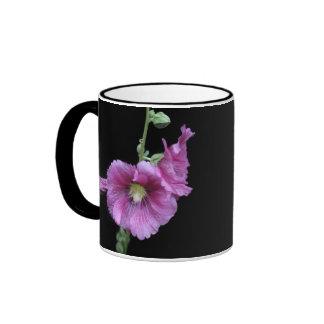 Pink Minimalism Ringer Mug